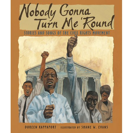 Halloween Movement Songs For Kids (Nobody Gonna Turn Me 'Round : Stories and Songs of the Civil Rights)