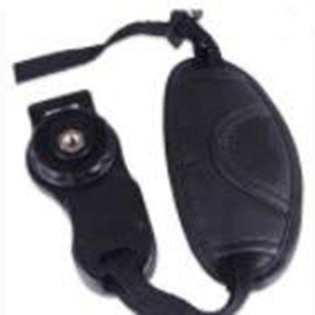 PU Camera Strap Hand Grip Wrist Strap Belt for Nikon for Canon DSLR Camera - image 6 de 8