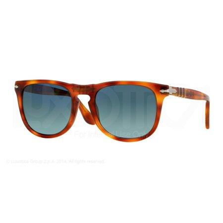 b68d923af289b Persol - Sunglasses Persol PO 3055 S 96 S3 TERRA DI SIENA - Walmart.com
