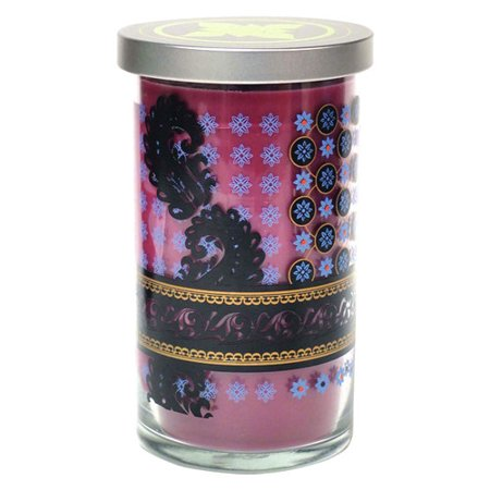 Acadian Candle Pomegranate Designer Candle