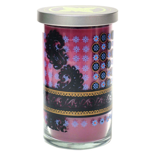 Acadian Candle Pomegranate Designer Candle