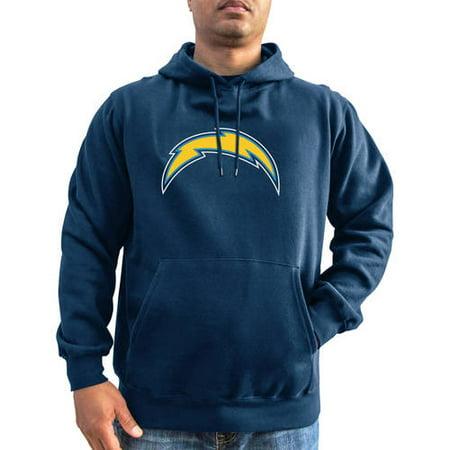 new styles eed94 fc6c1 Men's Nfl San Diego Chargers Hoodie - Walmart.com