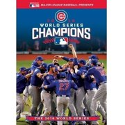 2016 World Series Film (Widescreen) by Gaiam Americas