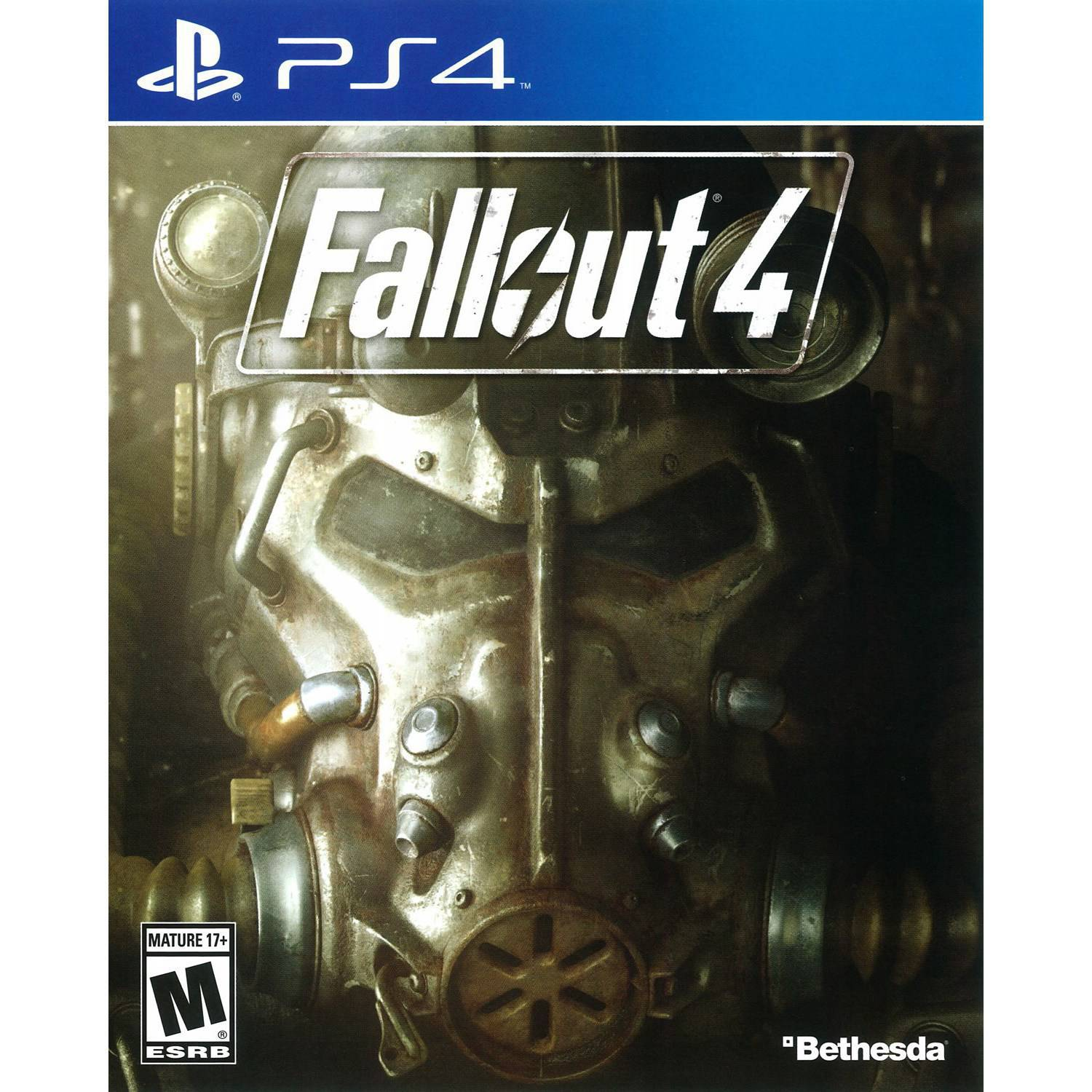 Fallout 4 (PS4) - Pre-Owned