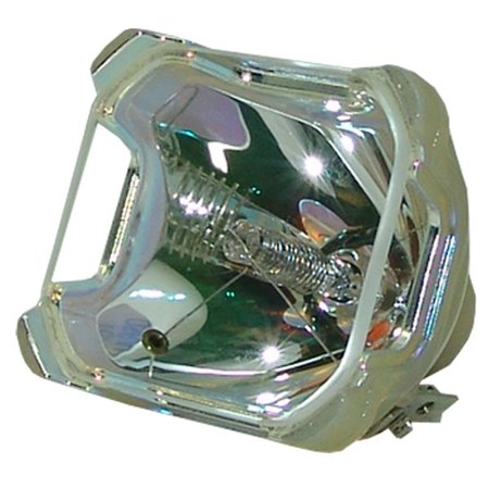Original Osram Projector Lamp Replacement with Housing for Davis 2940050 - image 5 de 5