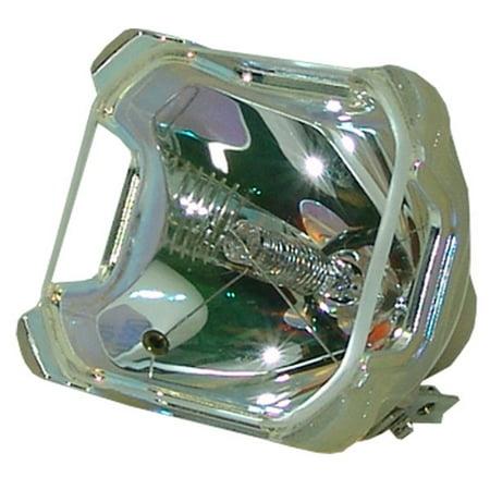 Original Osram Projector Lamp Replacement with Housing for Triumph-Adler SP-LAMP-LP2E - image 5 de 5