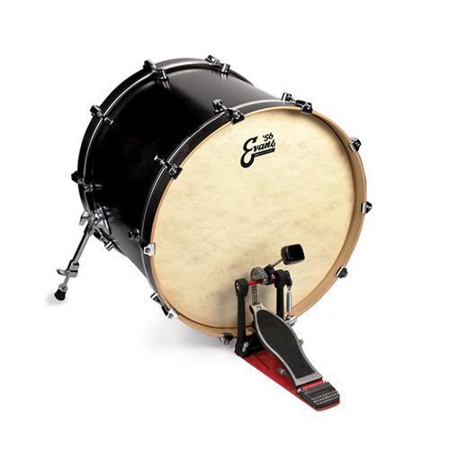 """Evans 16"""" EQ4 Calftone Tom Hoop Drum Head by Evans"""