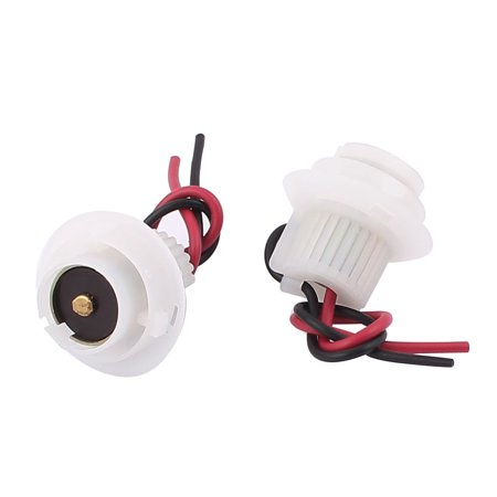 Car Turn Signal Light Lamp 1156 Socket Wiring Wire Harness Connector 2Pcs - image 1 of 1
