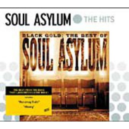 Black Gold: The Best of Soul Asylum (Black Gold The Best Of Soul Asylum)