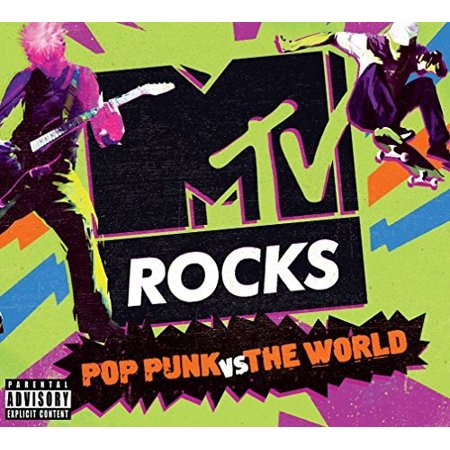 MTV Rocks / Various (CD)
