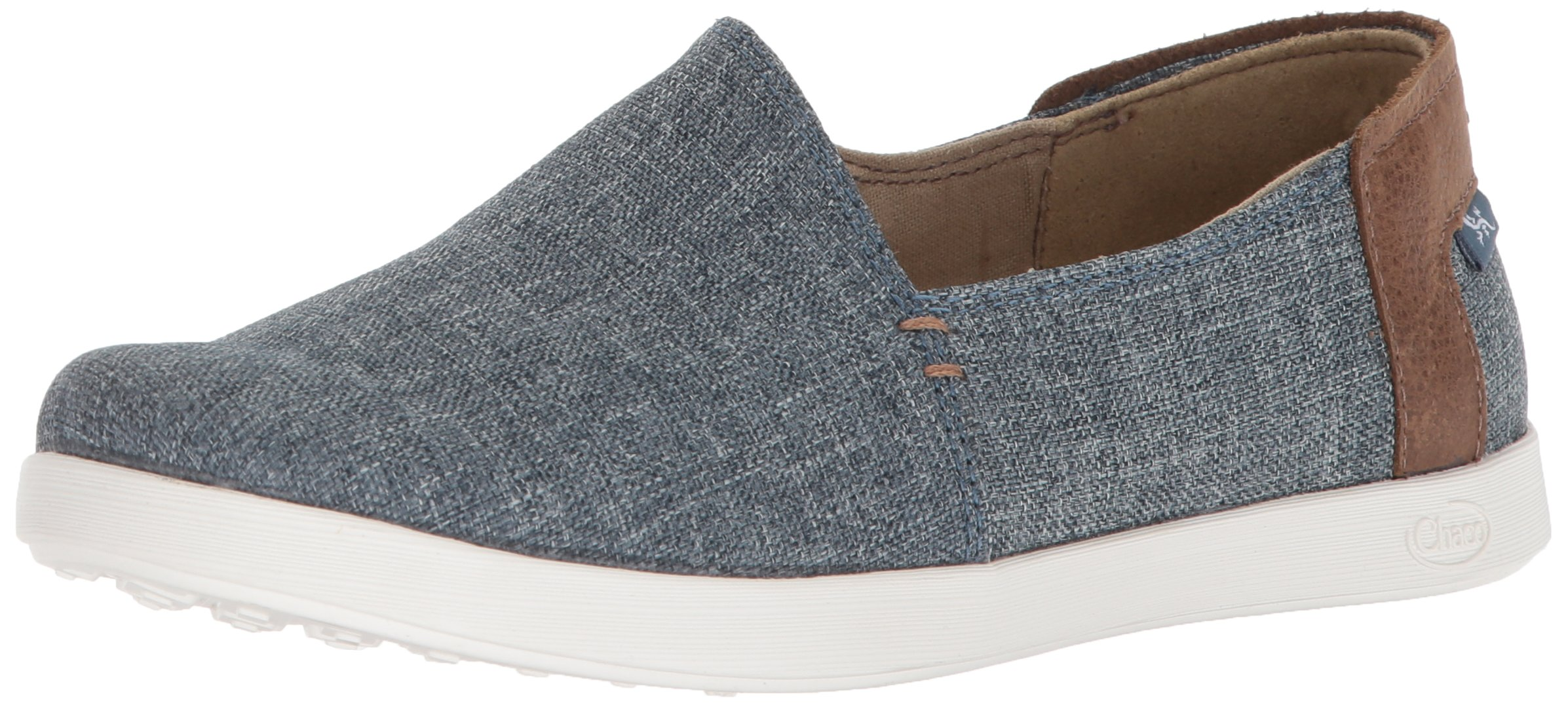 Chaco Women's Ionia Loafer Flat, Sand, 8 Medium US by Chaco