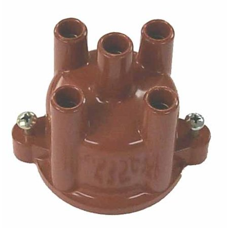 Sierra 18-5358  18-5358; Distributor Cap Volvo Part 841263-7-