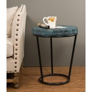 Crafted Home 's  Quinn Round End Table