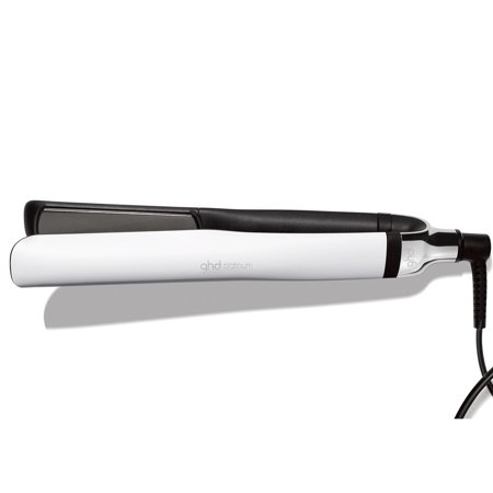 GHD Platinum White Professional Styler Flat Iron, (Best Kind Of Flat Iron)
