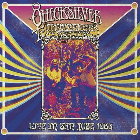 Live In San Jose - September 1966 (Vinyl) (Best Ramen In San Jose)