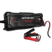 Best 12v Battery Chargers - 12 Volt 10 Amp Intelligent Automatic Battery Charger Review
