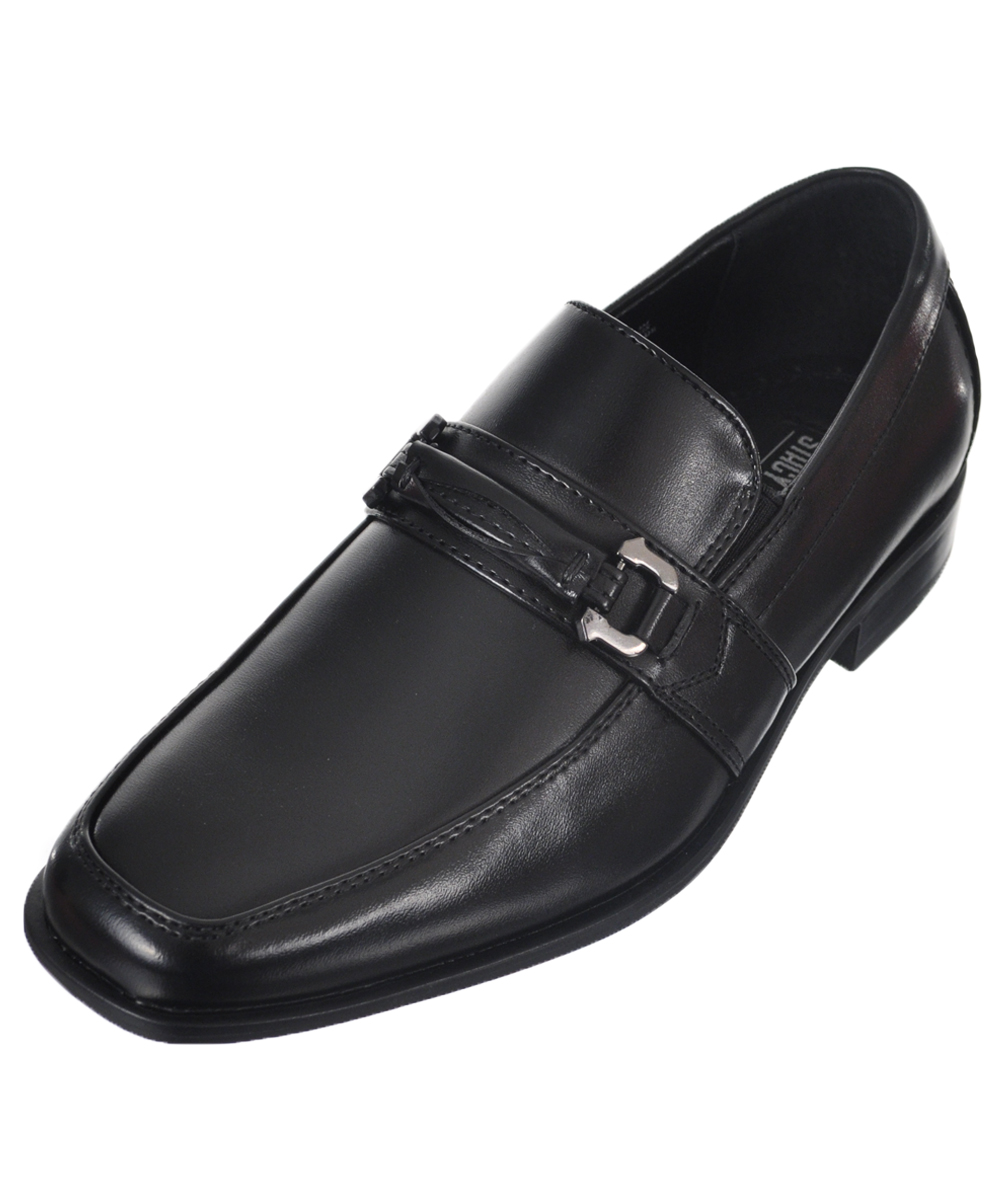 """Stacy Adams Boys' """"Selby"""" Loafers (Youth Sizes 1 - 7)"""
