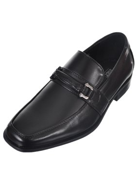 "Stacy Adams Boys' ""Selby"" Loafers (Youth Sizes 1 - 7)"