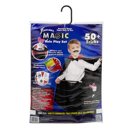 Fantasma Magic Role Play Set, 1.0 KIT - Magic Kit