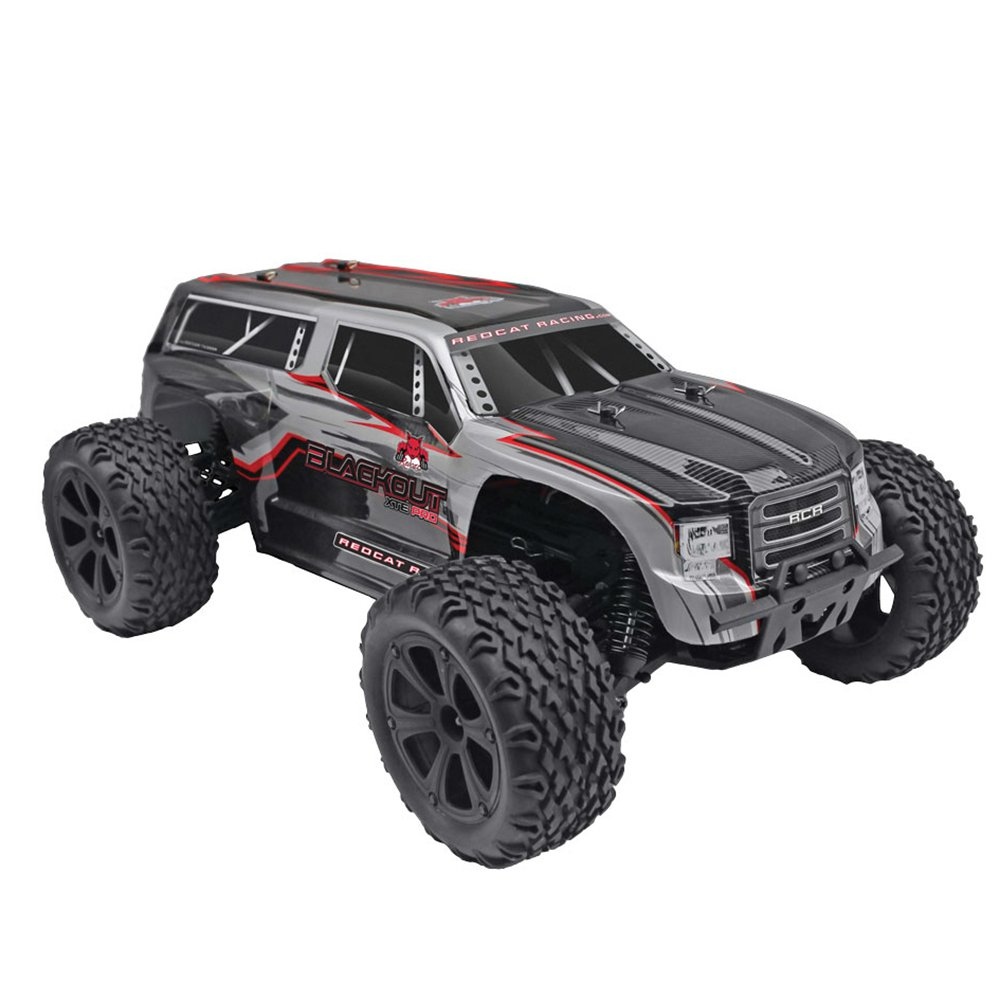 REDCAT Blackout XTE PRO 1/10 Brushless Electric RC Monste...