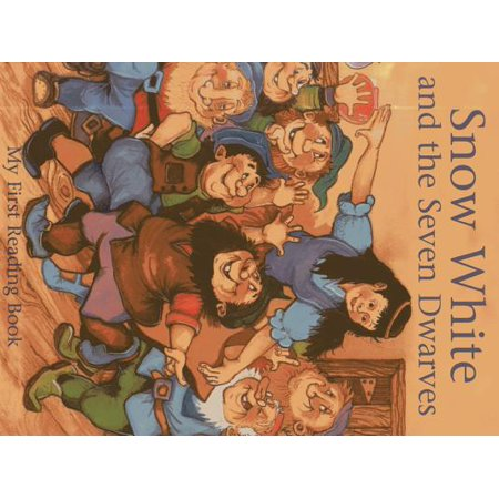 Snow White and the Seven Dwarves (Floor Book) : My First Reading Book](Halloween 100 Floors Level 7)