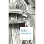 Zukunft als Katastrophe - eBook