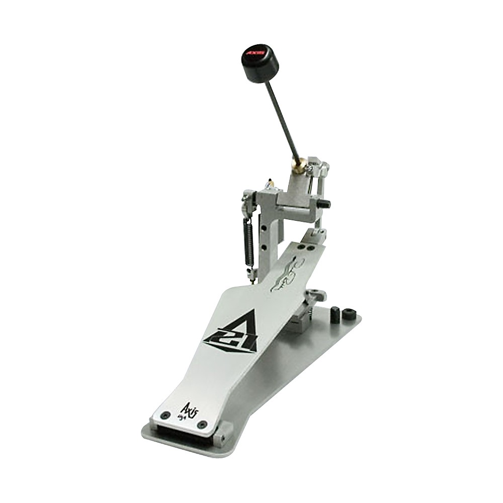 Axis Derek Roddy Signature Edition A21 Single Bass Drum Pedal by Axis
