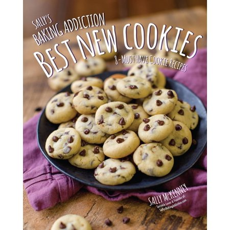 Sally's Baking Addiction Best New Cookies - eBook