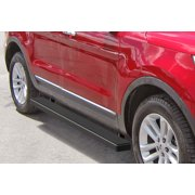 iBoard Running Board For Ford Explorer SUV 4 Full Size Door