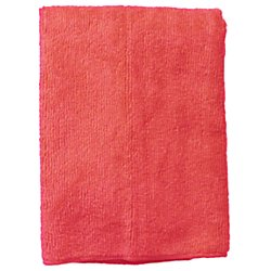 Wilen Standard Duty Microfiber Cloths, 16