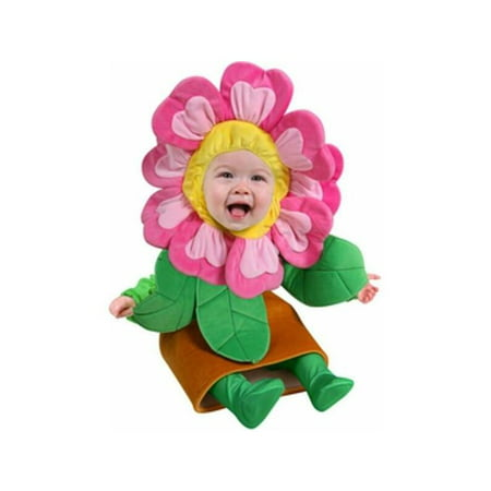 Baby Flower Pot Costume](Flower Costum)