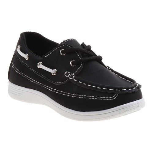 Infant Boys' Josmo O-17055N Boat Shoe by