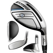 NEW Adams Golf Idea Hybrid w/ Bassara Graphite Shafts - Choose Club & Flex!