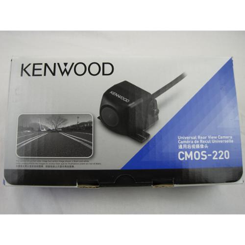 Kenwood Cmos 220 Universal Rear View Car Backup Camera