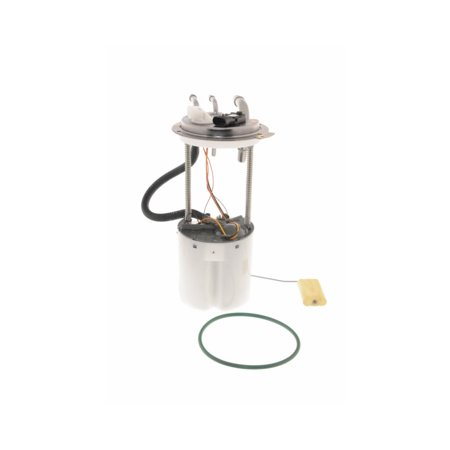 AC Delco MU1639 Fuel Pump, With Fuel Sending Unit Electric (Ac Delco Fuel Pump Assembly)