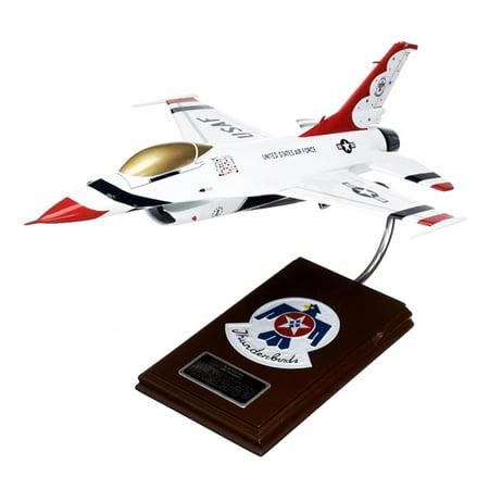 F-16A Thunderbirds