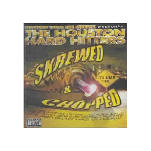 "Full title: Straight From The Streets Presents Houston Hard Hitters Vol. 1.<BR>This is an example of the Southern Rap ""screwed"" mix style.<BR>Performers include: Lil' Keke, DJ DMD, SPM, Fat Pat."