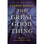 The Great Good Thing - eBook