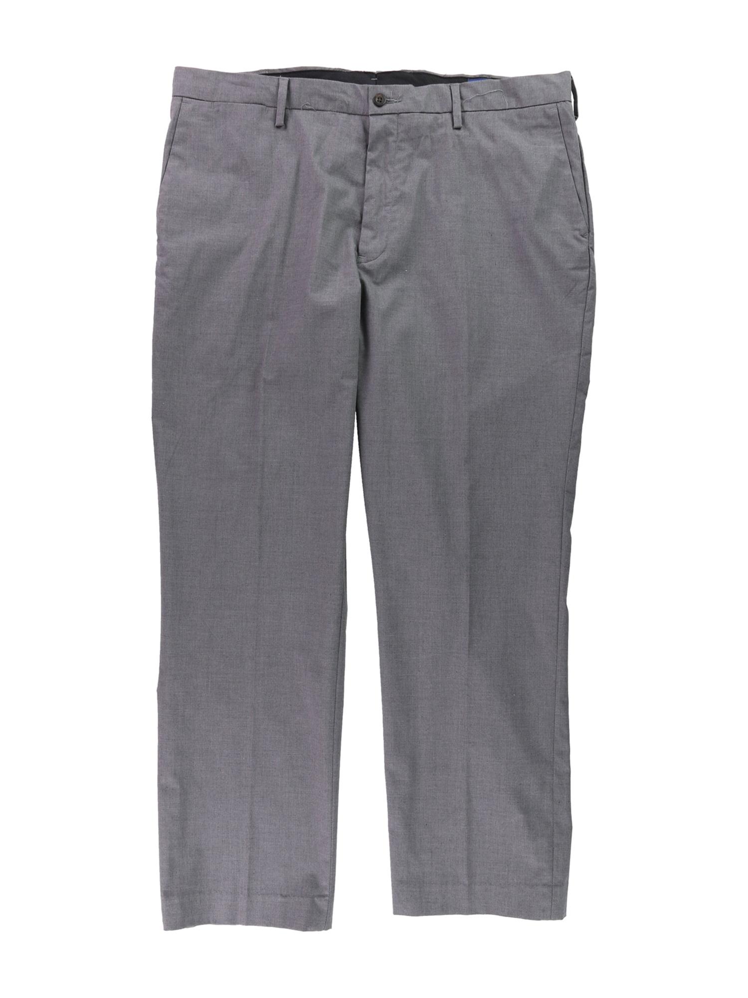 Ralph Lauren Mens Stretch Dress Slacks
