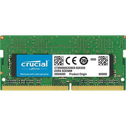 Crucial 16GB DDR4 SDRAM Memory Module CT16G4SFD8213 16GB DDR4 SDRAM Memory Module
