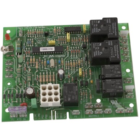 ICM Controls ICM280 Furnace Control Replacement for OEM Models Including Goodman B18099-xx Series Control (Replacement Control Board)