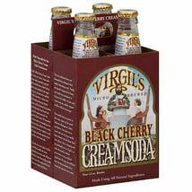 Soft Drinks: Virgil's Cream Soda