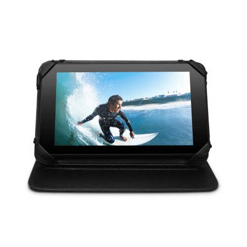 "Ematic Universal Tablet Folio Case for 7"" Tablets and Galaxy Tab"