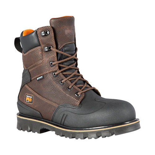 "Men's Timberland PRO Rigmaster XT 8"" Steel Toe Waterproof Boot"