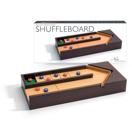 Desk Top Shuffleboard