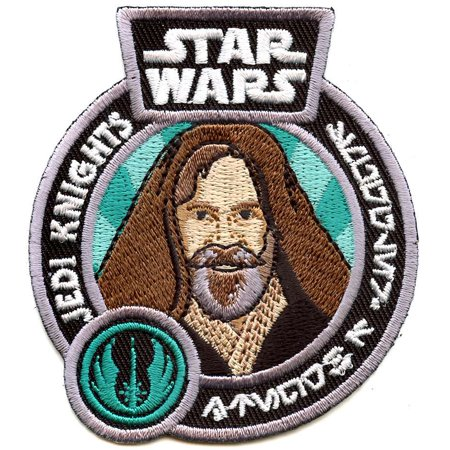 Funko Star Wars Luke Skywalker Jedi Knights Patch](Luke Skywalker Tunic)