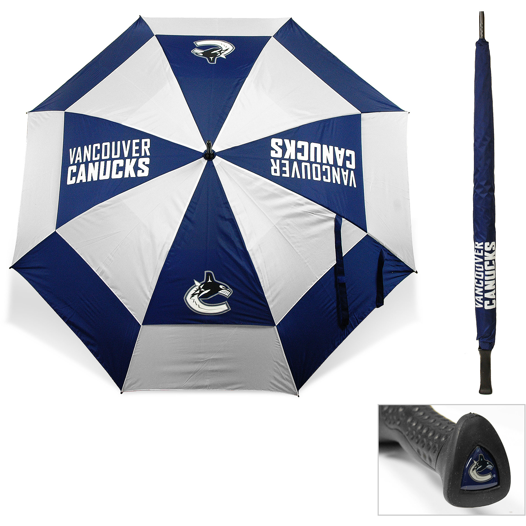 Vancouver Canucks Umbrella