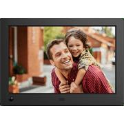 NIX Advance 8 Inch Widescreen Hi-Res Digital Photo & HD Video Frame with Hu-Motion Sensor – X08G