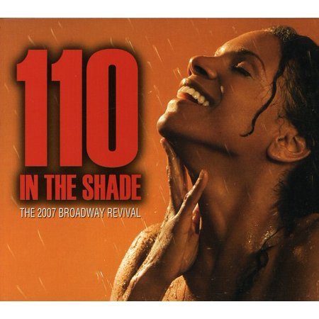 110 In The Shade (CD)
