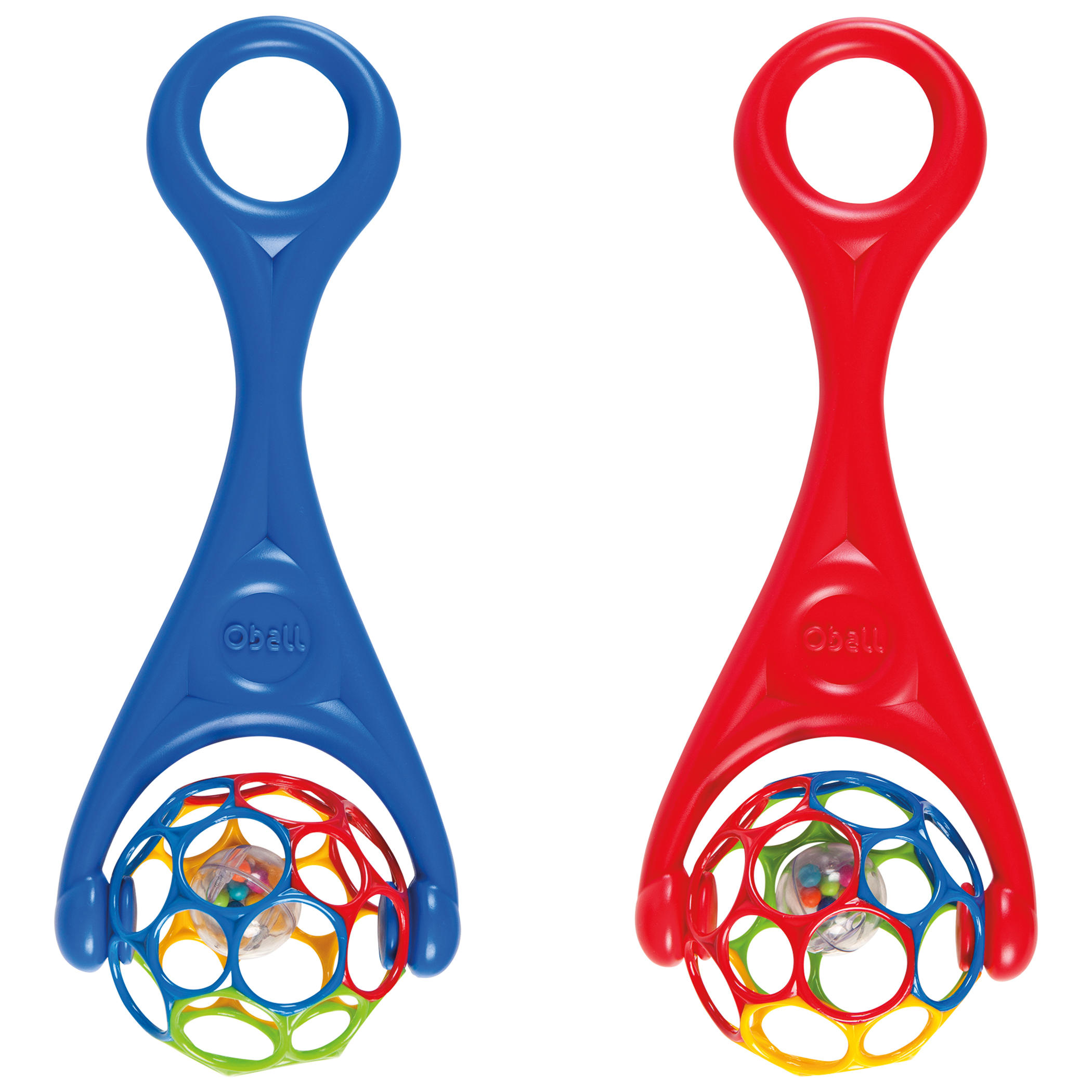 Oball 2-in-1 Roller Toy
